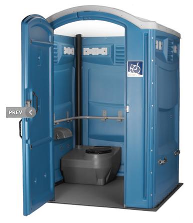 Toilette sanitaire pour handicapé - Vente et location de ...